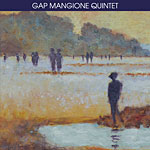 Gap Mangione Quintet Live In Toronto CD